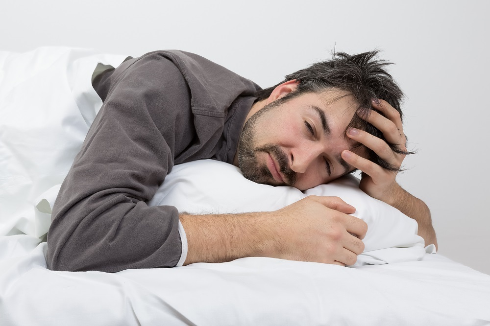 Tips for a good nights sleep