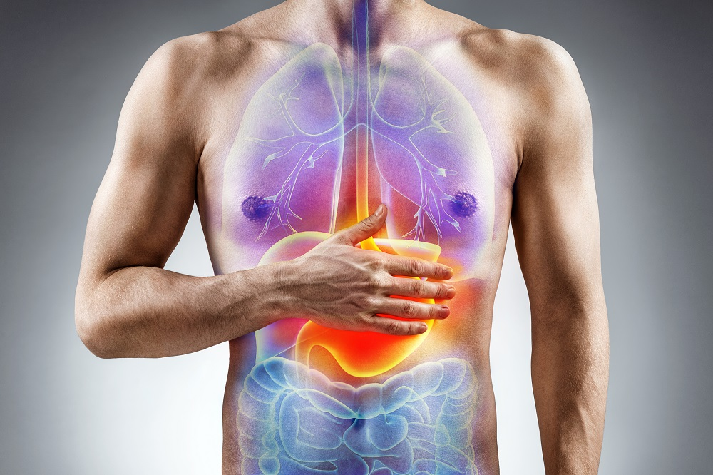 Inflammation Can Be Caused By Food, Stress and Lifestyle