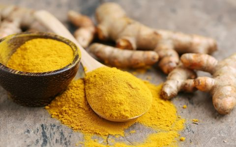 "Could Turmeric be Natures ""Perfect Painkiller""?"