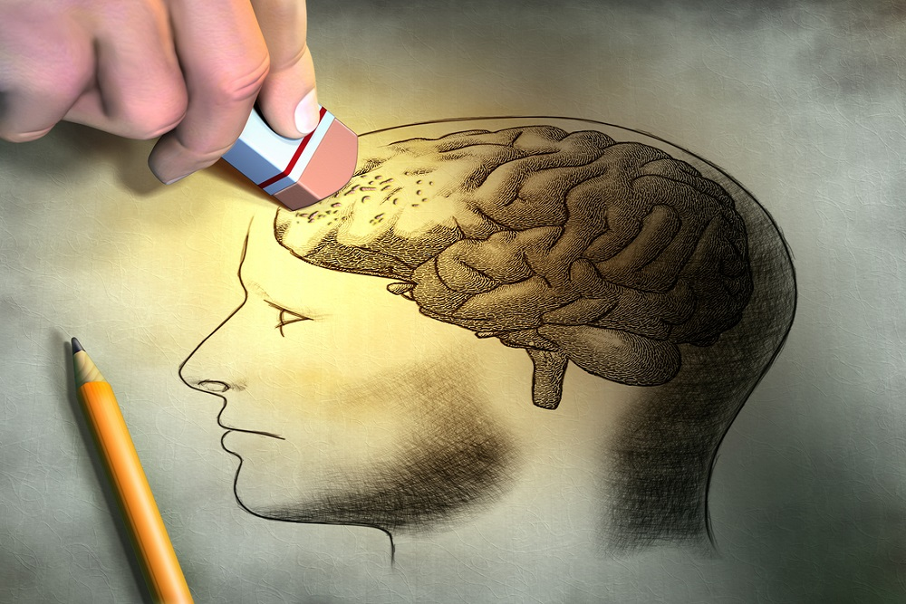 One in Three Cases of Dementia Preventable