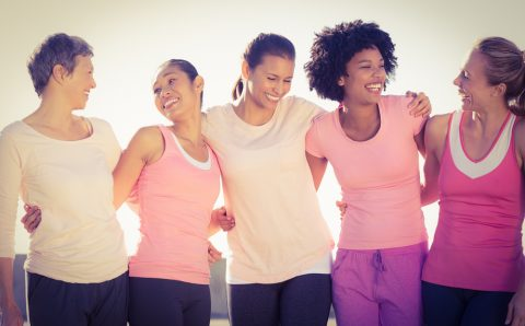 5 Lifestyle Changes to Lower Your Risk of Breast Cancer