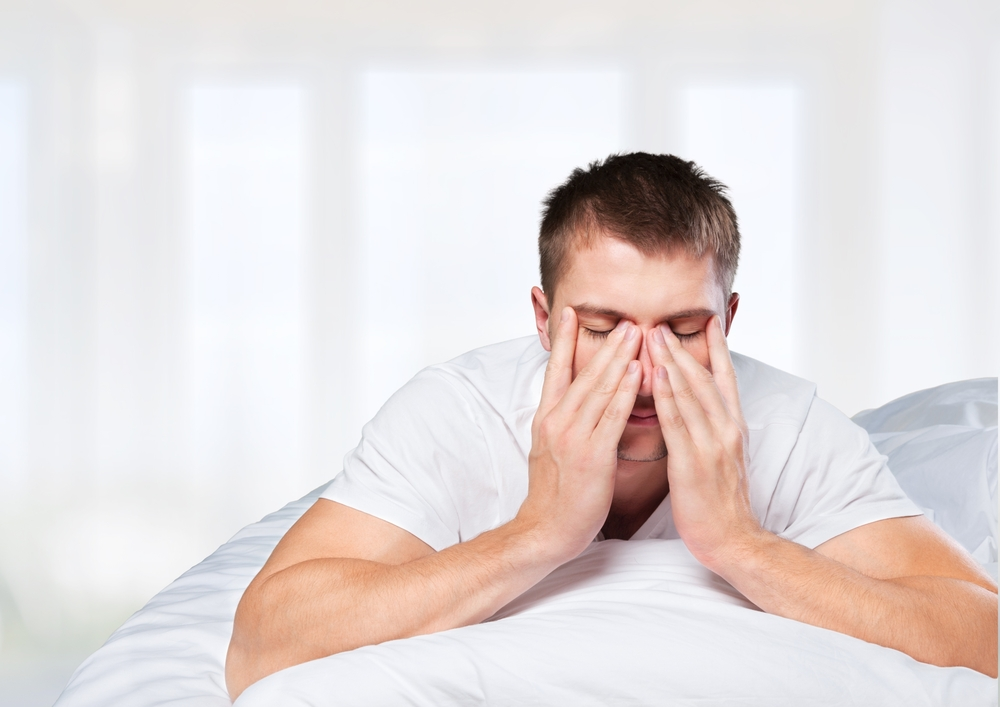3 Sleep Apnea Symptoms That Everyone Ignores