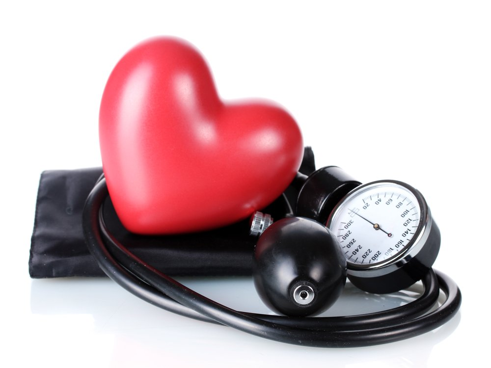 You Can Quickly Lower Blood Pressure