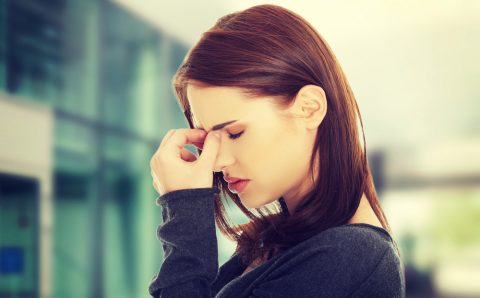 4 Natural Remedies for Relief from Migraine