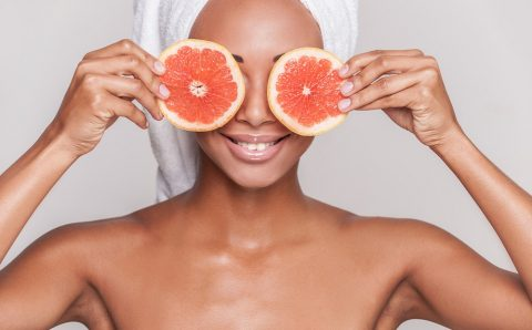 What To Eat For Glowing Healthy Skin