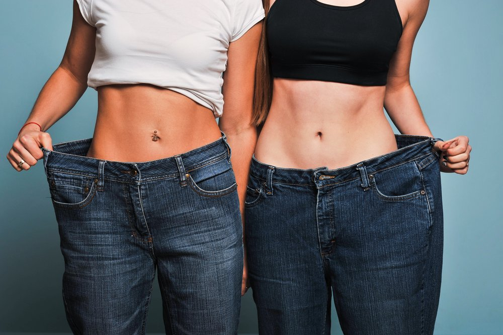 What is most important for weight loss?