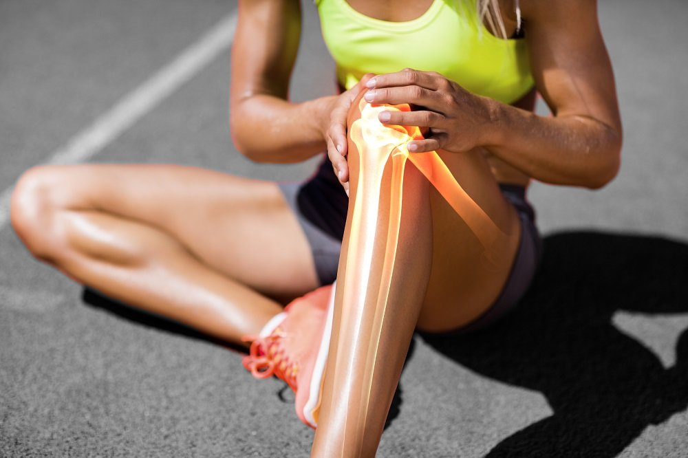 How to prevent and ease everyday joint pain