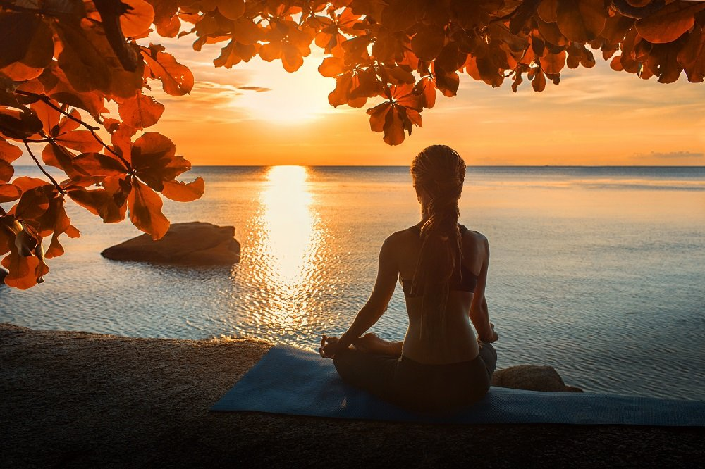 The Art of Meditation and It's Health Benefits