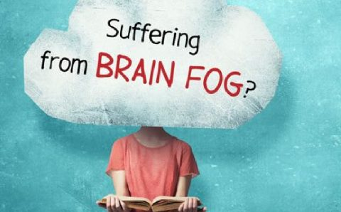 Tips for Treating Brain Fog
