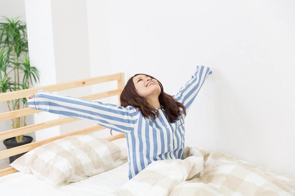 Six Tips To Improve Sleep