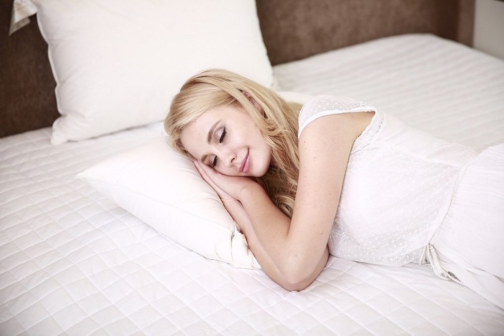 Good Night's Sleep Available