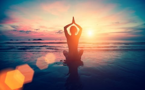 Yoga Science Teaches Us How to Transform Energy