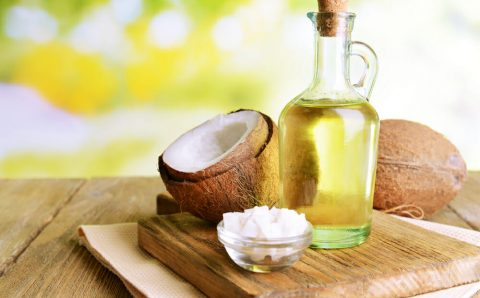 Can Coconut Oil Make You Look Younger?